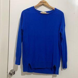 Michael Kors 100% cashmere jumper